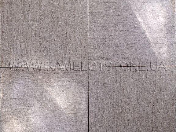 Кварцито-песчаник (блок) - Кварцито-песчаник «Серый полированный» Цена
