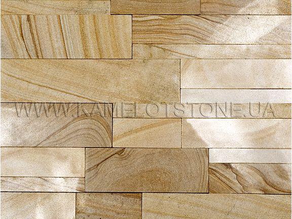Кварцито-песчаник (блок) - Кварцито-песчаник «Бастион полированный» Цена