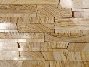Купить Quartzite-sandstone - Кварцито-песчаник «Меркат полированный»