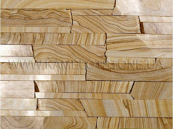 Кварцито-песчаник (блок) - Кварцито-песчаник «Меркат полированный» Цена