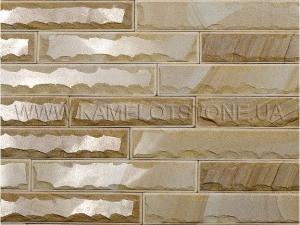 Купить Кварцито-песчаник (блок) - Кварцито-песчаник «Шахриар полированный»