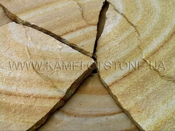 Sandstone - Sandstone