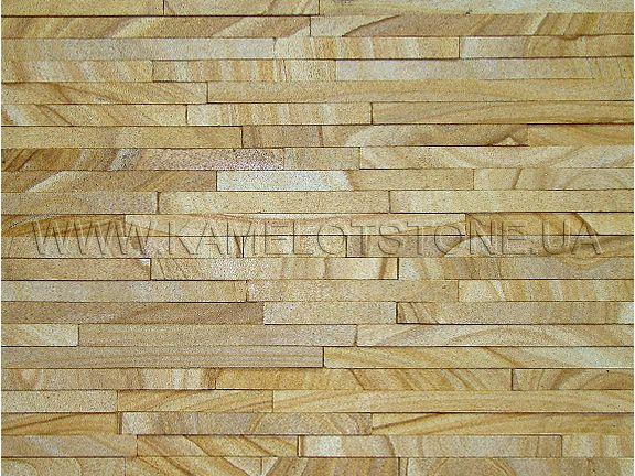 Кварцито-песчаник (блок) - Кварцито-песчаник «Симиле шлифованный» Цена