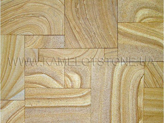 Кварцито-песчаник (блок) - Кварцито-песчаник «Клинкер шлифованный» Цена
