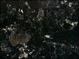 """Купить  Гранит """"Kamelot Black Ice"""" (Неверовское месторождение)"""