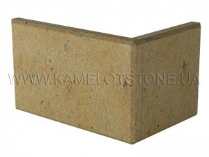 Купить Кварцито-песчаник (блок) - Кварцито-песчаник «Руст» (фаска 45°)