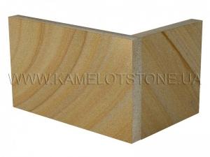 Купить Кварцито-песчаник (блок) - Кварцито-песчаник «Руст» (без фаски)