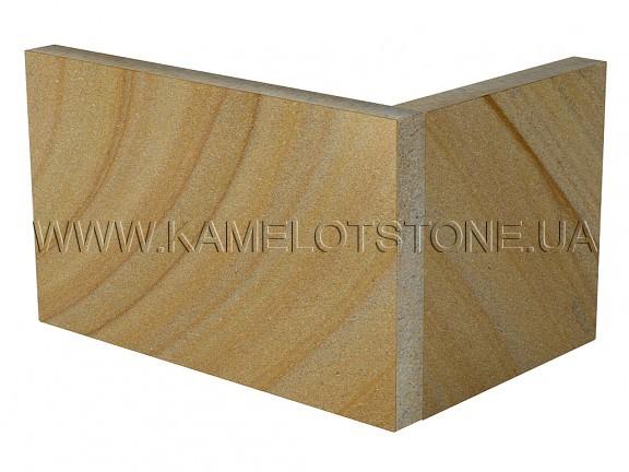 Кварцито-песчаник (блок) - Кварцито-песчаник «Руст» (без фаски) Цена