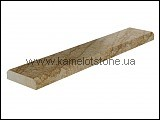 Купить - Кварцито-песчаник «Поручень балюстрады» (фаска 45°)
