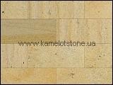 Купить - Кварцито-песчаник «Плитка шлифованная фасадная» (без фаски)