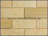 Купить  Кварцито-песчаник «Плита шлифованная фасадная» (фаска 90°)