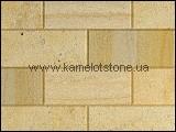Купить - Кварцито-песчаник «Плита шлифованная фасадная» (фаска 45°)
