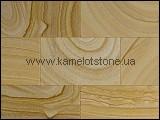 Купить - Кварцито-песчаник «Плитка шлифованная цокольная» (без фаски)