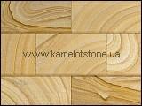 Купить - Кварцито-песчаник «Плитка шлифованная цокольная» (фаска 90°)