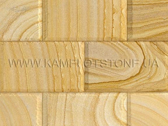 Кварцито-песчаник (блок) - Кварцито-песчаник «Плитка шлифованная цокольная» (скала) Цена