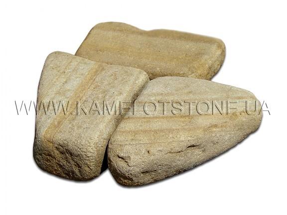 Песчаник (плашка) - Песчаник «Рондо Желтый 2» Цена