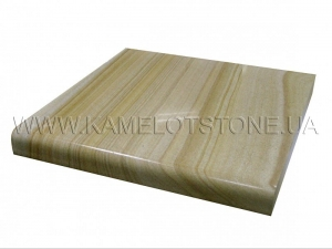 Купить  Кварцито-песчаник «Накрывка для поверхностей»
