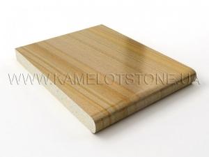 Купить Quartzite-sandstone - Кварцито-песчаник «Подоконник»