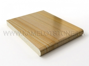 Купить Кварцито-піщаник (блок) - Кварцито-песчаник «Подоконник»