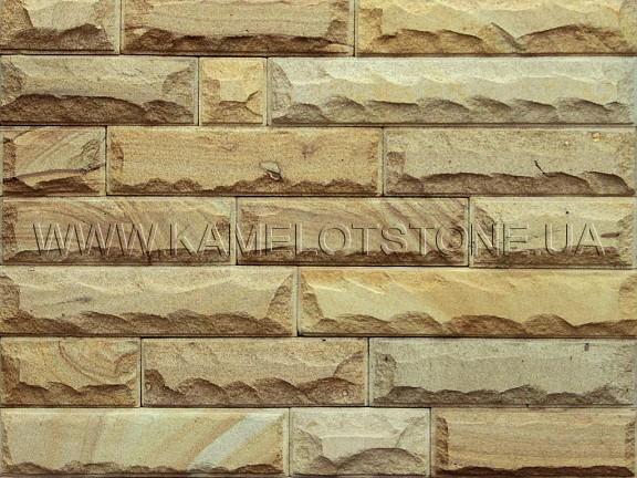 Кварцито-песчаник (блок) - Кварцито-песчаник «Шахриар шлифованный» Цена