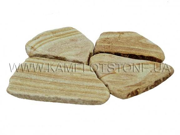 Песчаник (плашка) - Песчаник «Рондо Желтый 1» Цена