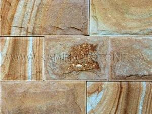 Купить Sandstone - Песчаник «Плато погонаж»
