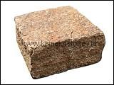 Купить - Песчаник «Брусчатка Охра» колотая