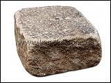 Купить - Песчаник «Брусчатка Охра» колотая и галтованная