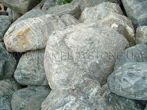 Купить Ландшафтный камень - Валун «Диабаз» крупный