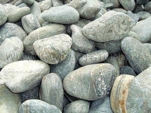 Купить Ландшафтный камень - Валун «Диабаз» шар