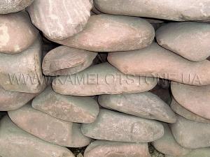 Купить Ландшафтный камень - Валун «Красный»