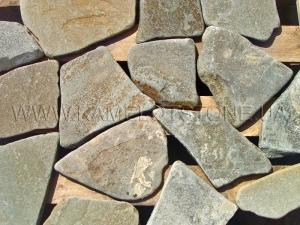 Купить  Песчаник «Рондо Горчичный»