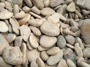 Купить Ландшафтный камень - Галька «Декор» мелкая