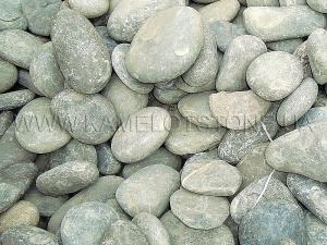 Купить Ландшафтный камень - Галька «Каспийская»