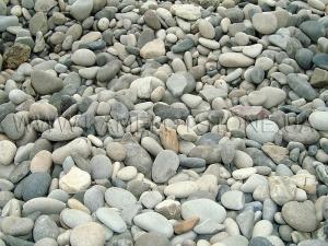 Купить Ландшафтный камень - Галька «Сулак» мелкая