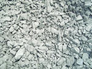 Купить Ландшафтный камень - Крошка «Шунгит»