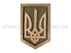 Купить Сувенирная продукция - «Герб Украины»