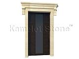 Купить  Песчаник Каспий «Обрамление дверей»