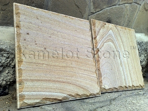 Купить Ексклюзивна продукція - Кварцито-песчаник «Плиты шлифованные окантованные»