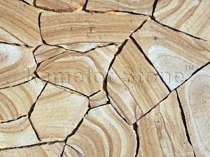 Купить Кварцито-песчаник (блок) - Кварцито-песчаник «Колорит»