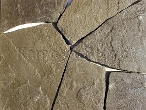 Купить Песчаник (плашка) - Песчаник «Серый»