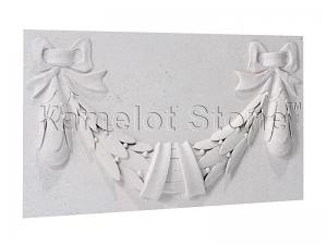 Купить Известняк Бережан Белый - Известняк Бережан «Филенка декоративная»