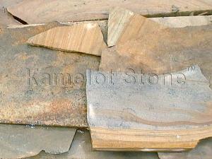 Купить Кварцито-песчаник (блок) - Кварцито-песчаник «Кора»