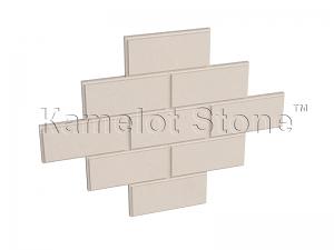Купить Песчаник Галицкий (блок) - Песчаник Галицкий«Плитка облицовочная»