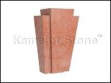 Купить  Песчаник Галицкий «Замковый камень»