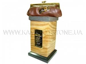 Купить Сувенирная продукция - Сувенирное изделие «Кошелёк»